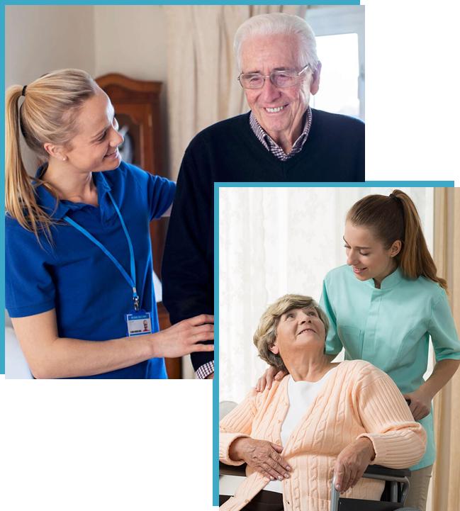 Simplified HomeCare Caregivers
