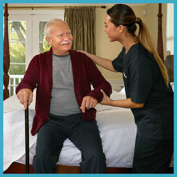 Expert Senior Home Care Services